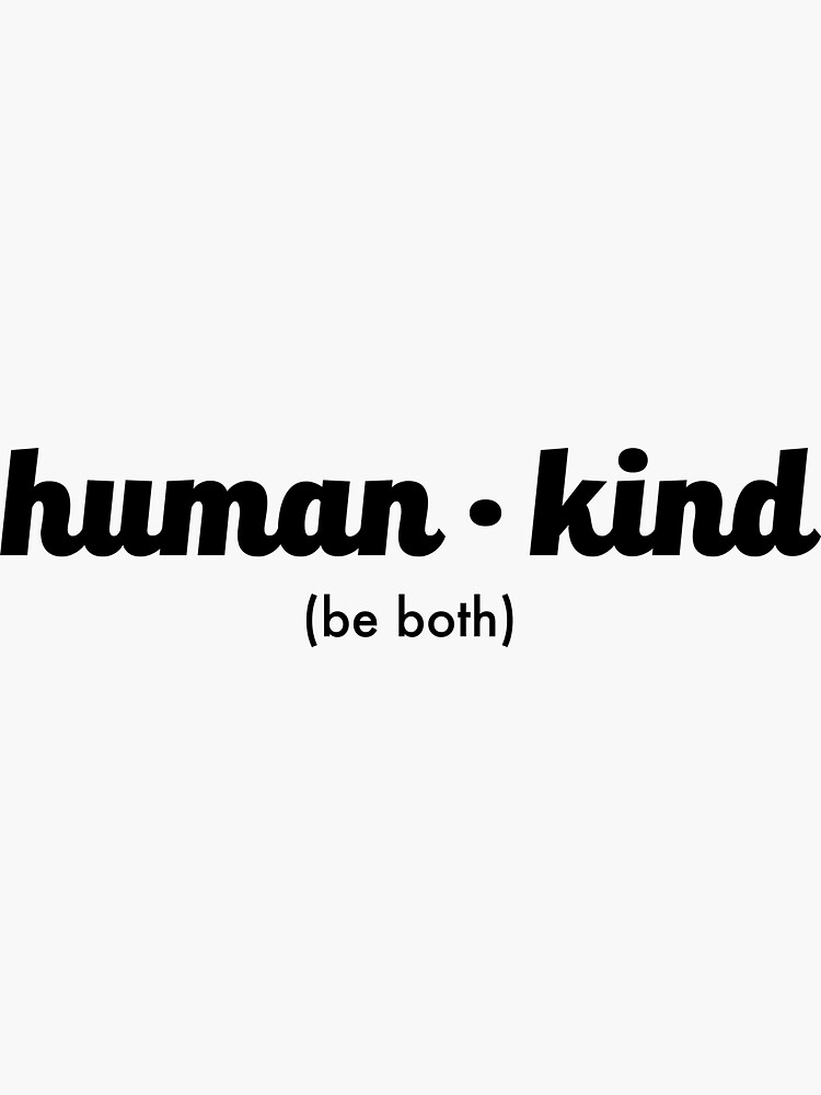 Kindness, Equality, political by futureculture
