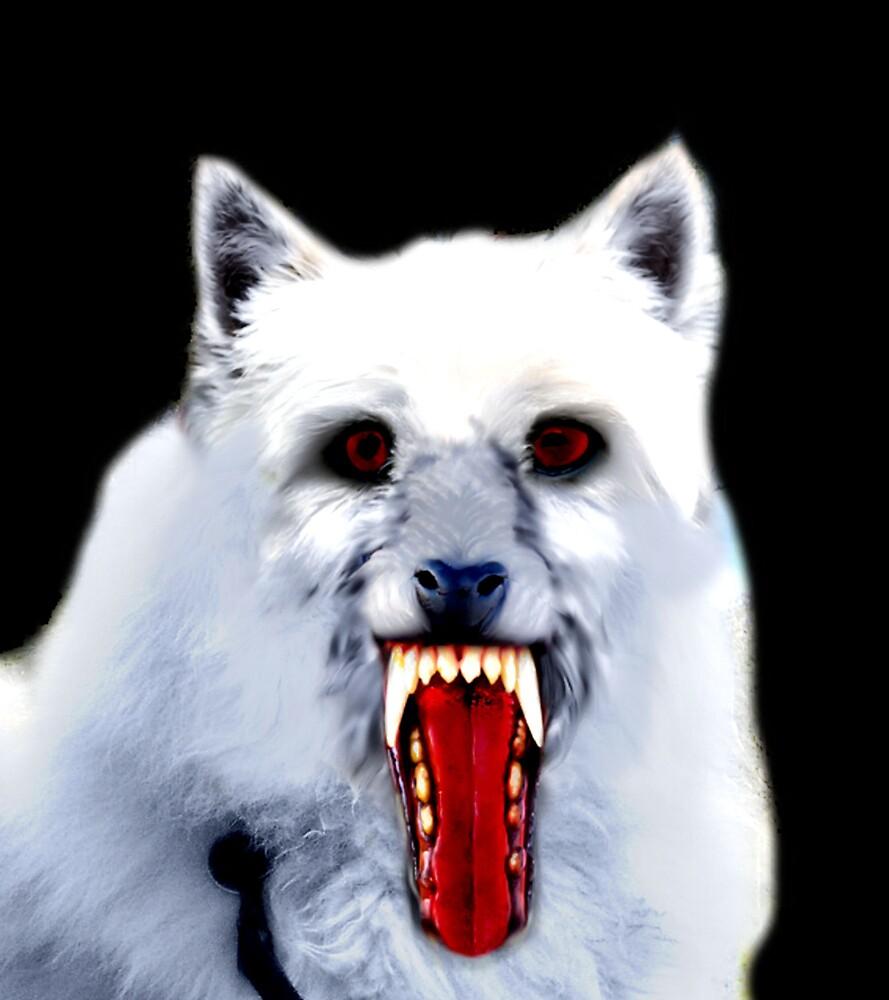 When good dogs go BAD by CheyenneLeslie Hurst