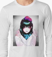 Su Metal - Babymetal Long Sleeve T-Shirt