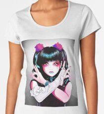 Yui Metal - Babymetal Women's Premium T-Shirt