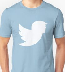 TRUMP TWIT OF TWITTER - TRUMP TWEETS T-Shirt