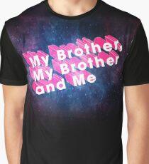 MBMBAM Graphic T-Shirt