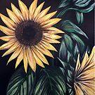 Sunflower Life by Adam Santana