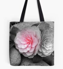 Camellias Tote Bag