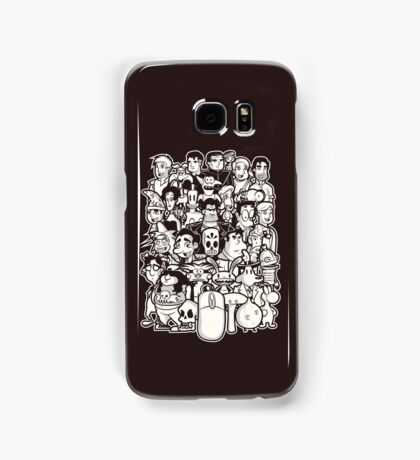 Point and Click Samsung Galaxy Case/Skin