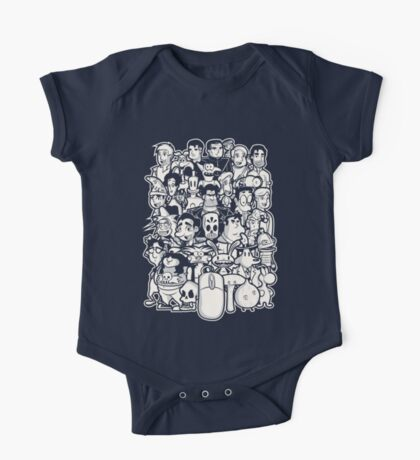 Point and Click Kids Clothes