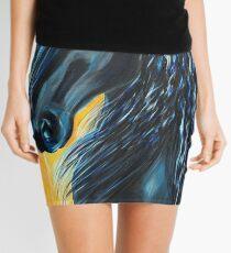 Stallion Mini Skirt