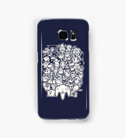 64Bit Samsung Galaxy Case/Skin