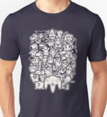 64Bit Unisex T-Shirt