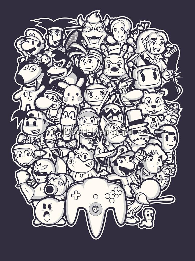 64Bit | Unisex T-Shirt