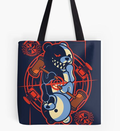 King of Despair Tote Bag