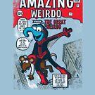 Amazing Wierdo by Scott Weston