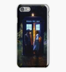 Come With Me. iPhone Case/Skin