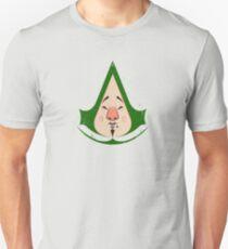 Tingly Assassin Unisex T-Shirt