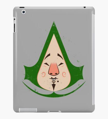Tingly Assassin iPad Case/Skin