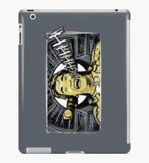 Arghhhh iPad Case/Skin