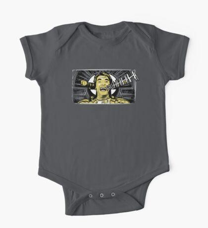 Arghhhh Kids Clothes