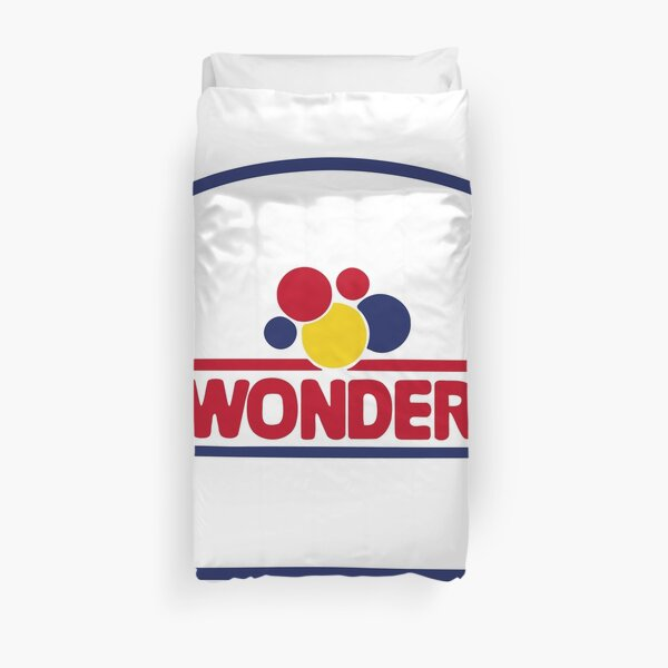 WONDER BREAD 3 Duvet Cover