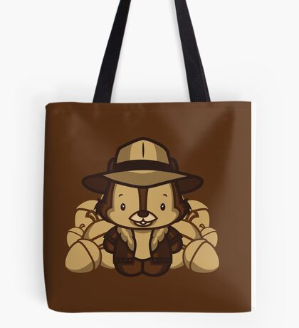 Hello Chip Tote Bag