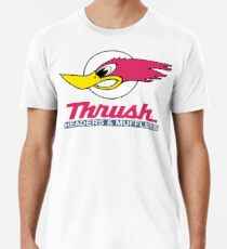THRUSH Men's Premium T-Shirt