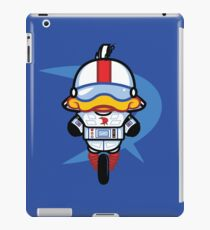 Hello Gizmo iPad Case/Skin