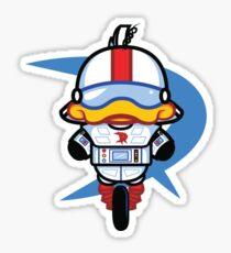 Hello Gizmo Sticker