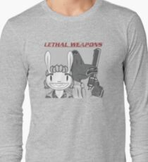 Lethal Weapons Long Sleeve T-Shirt