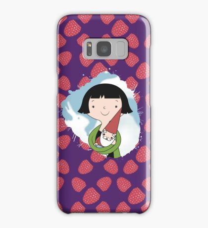 Help People not Gnomes Samsung Galaxy Case/Skin