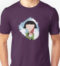 Help People not Gnomes Unisex T-Shirt