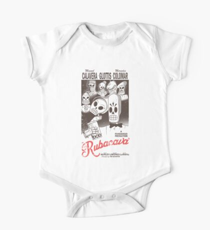 Rubacava (White) Kids Clothes