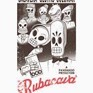 Rubacava (White) by Scott Weston