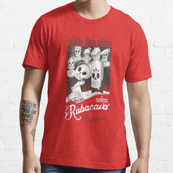 Rubacava Essential T-Shirt
