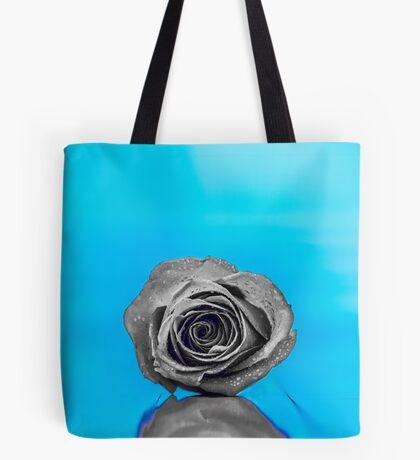 Frozen Heart Tote Bag