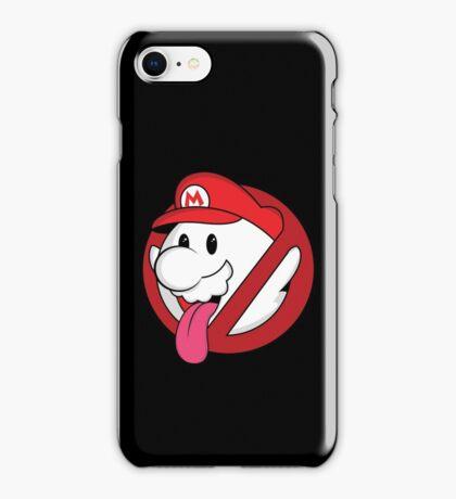 Boo ya gonna call? iPhone Case/Skin