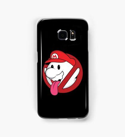 Boo ya gonna call? Samsung Galaxy Case/Skin