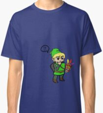 Mask Confusion Classic T-Shirt