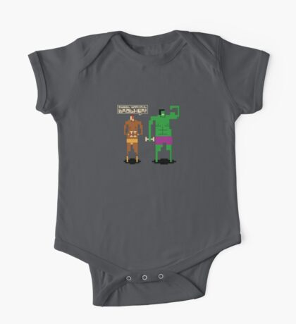 Sweet Workout Kids Clothes