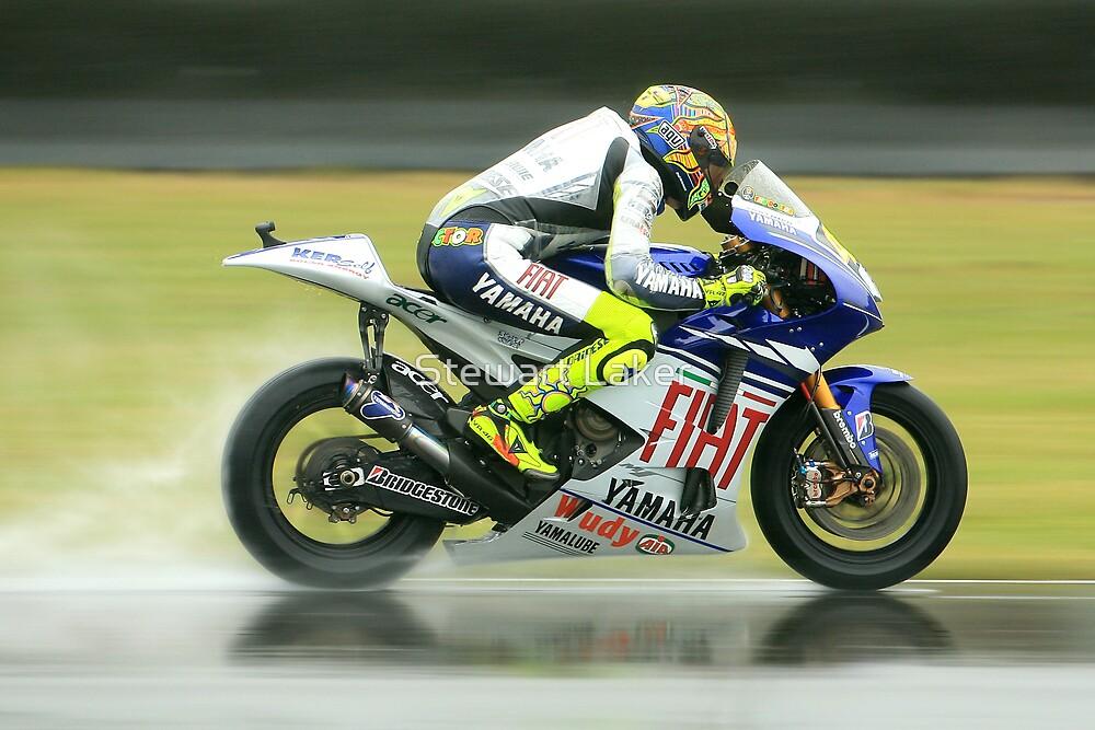 British Moto Grand Prix 6 by Stewart Laker