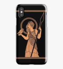 Athena Pottery iPhone Case/Skin