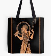 Athena Pottery Tote Bag