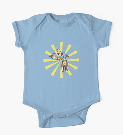 Super Sloth Kids Clothes