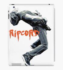 ripcord3 iPad Case/Skin