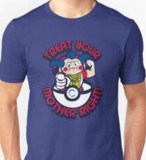 Mr M Unisex T-Shirt