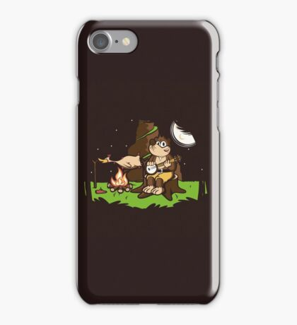 Roast Kazooie iPhone Case/Skin