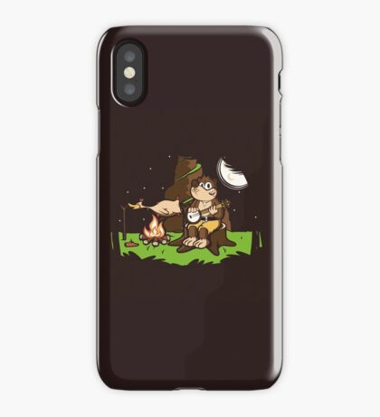 Roast Kazooie iPhone Case