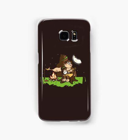 Roast Kazooie Samsung Galaxy Case/Skin