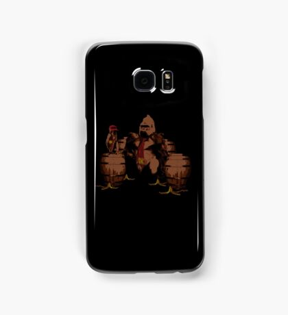 These are our bananas! Samsung Galaxy Case/Skin