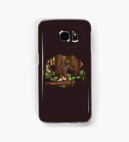 Bigfoot Samsung Galaxy Case/Skin