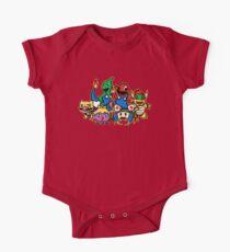 Mariomon Kids Clothes