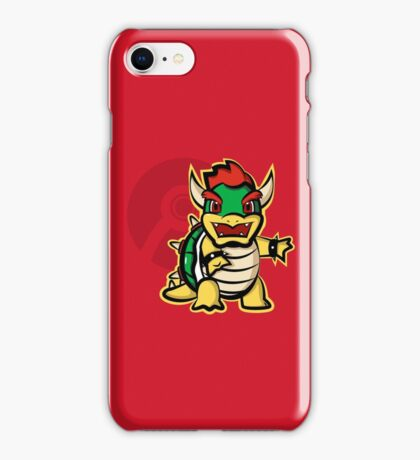 Bowtle iPhone Case/Skin